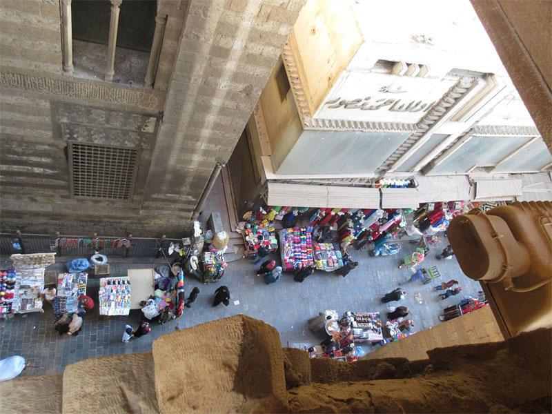 Day 1 – part 2 – El Muizz – Islamic Cairo's most famous street