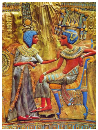 Princes, Parents, Rebel Queens and Royal Pets: Who Else Was Buried in The Valley of The Kings?