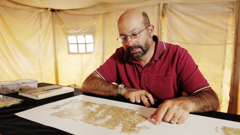 Pierre Tallet, The Five Greatest French Egyptologists of all time, Archeology for Ancient Egypt.