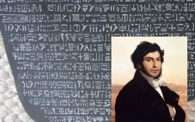 The Five Greatest French Egyptologists of All Time