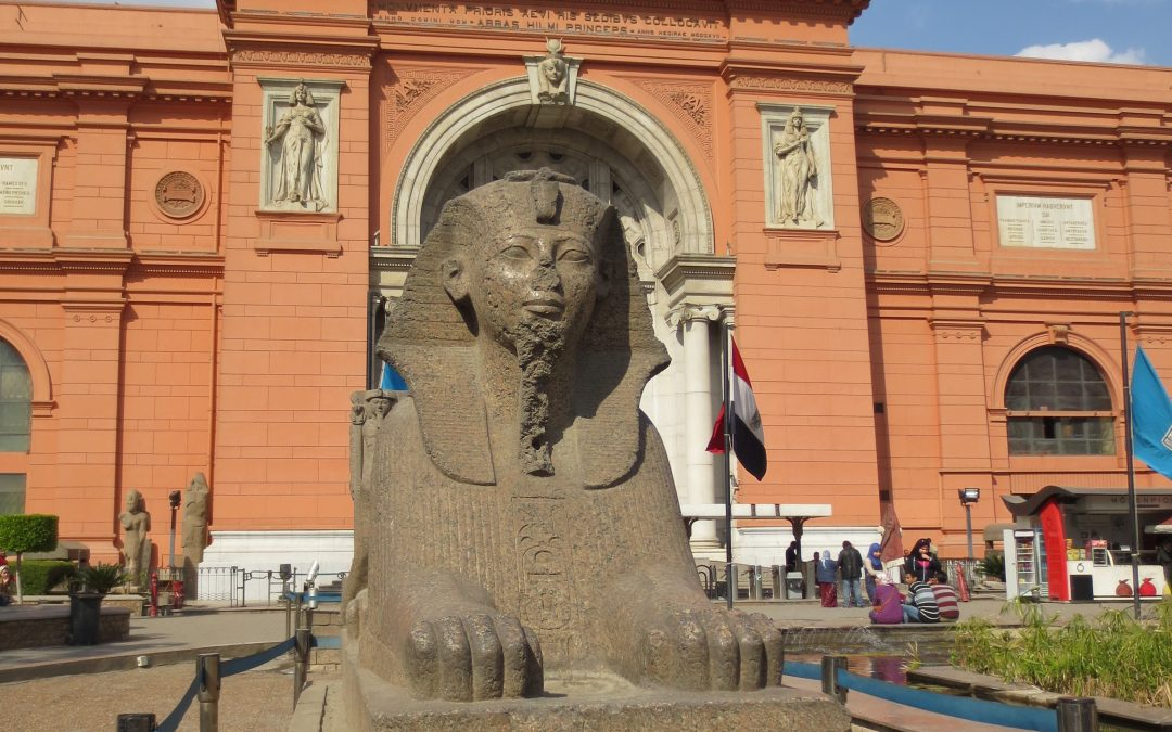 Egypt's Museum Mania