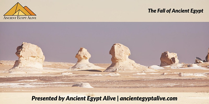 The Fall of Ancient Egypt: From the Last Ramses to the Persians