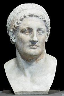 Ptolemy I, Greek Pharaoh in Egypt