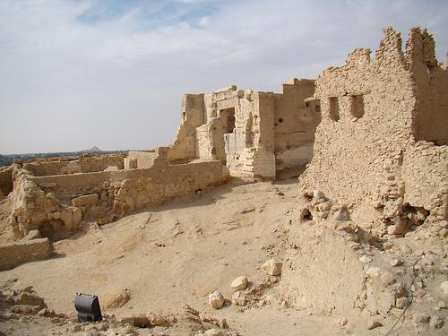 Greek Dynasty in Egypt; by Egyptologist Laura