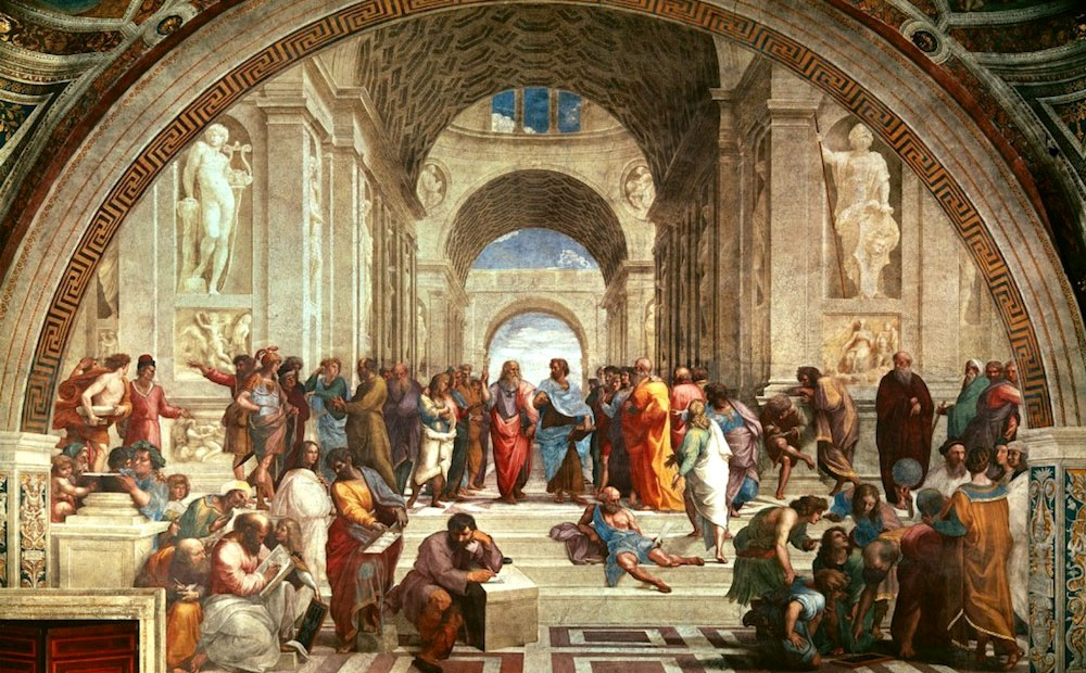Ancient Greek Philosophers, history courses on ancient greece