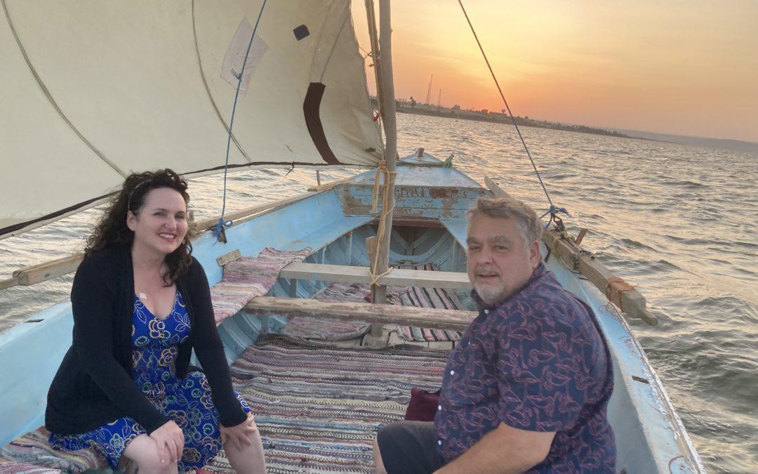 Egypt Travel August 2021: Twelve Tantalizing Insights